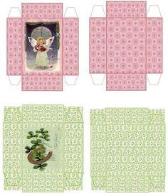 mini printable boxes                                                       …