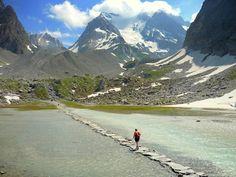 Vanoise National Park, Savoie, Rhône-Alpes, France | French Moments