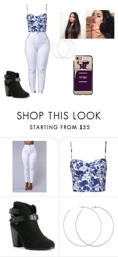"""""""Untitled #974"""" by chanel-xoxo123 ❤ liked on Polyvore featuring rag & bone, Allison Bryan and Casetify"""