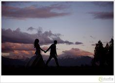 Rowena's Inn Wedding │ Keloran & Ben » Urban Fig Photography