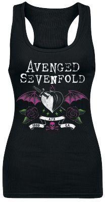 A7x <3 Avenged Sevenfold A7X