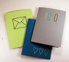 On paper · Needlework News | CraftGossip.com