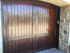 before and after taylor garage door refacing garage pinterest garage doors and doors. Black Bedroom Furniture Sets. Home Design Ideas