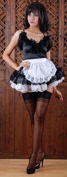 nude-japanese-legs-upskirt-pantyhose-french-maid-secretary