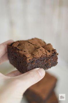 Bizcochitos de Café y Chocolate