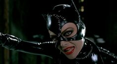 GwG: Catwoman meets Amazombies