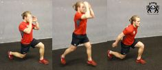 Split Squat Jump with our favorite athlete Split Squat Jumps, Jump Squats, Fitspiration, Crossfit, Athlete, Exercises, Exercise Routines, Excercise, Work Outs