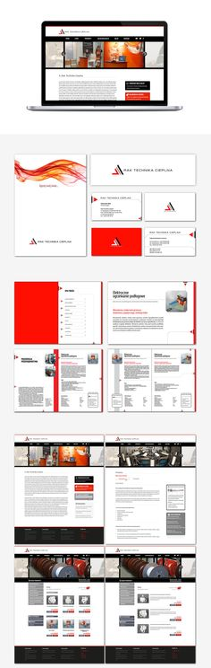 warm and design for Rak.Company