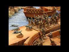 La Conquista de México-Tenochtitlan - YouTube