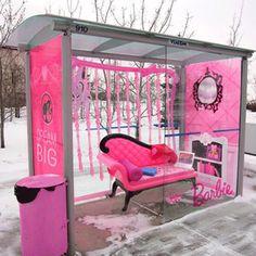 Lo mejor de la #publicidad en las paradas de #autobús