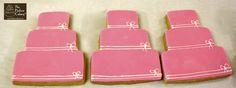 wedding sugar cookies - Google Search