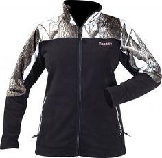 HERCAMOSHOP - Rocky Casual Fleece jacket, $54.99 (http://www.hercamoshop.com/products/rocky-casual-fleece-jacket.html)