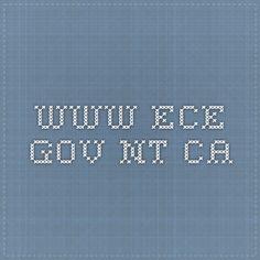 www.ece.gov.nt.ca