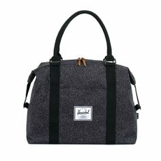 Just bought this Herschel duffle bag- perfect for work to carry all my stuff in!  Strand Duffle | Herschel Supply Co Canada