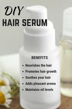 DIY hair serum for long hair naturally & The Myths and also Truths as well as Remedies for. - DIY hair serum for long hair naturally & The Myths and also Truths as well as Remedies for Natural Hair Growth - Best Natural Hair Products, Natural Hair Care, Natural Hair Styles, Long Hair Styles, Diy Hair Products, Natural Hair Serum, Diy Shampoo, Homemade Hair Serum, Diy Hair Oil Serum