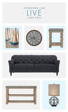 18 best glam images city furniture home accents accent decor rh pinterest com
