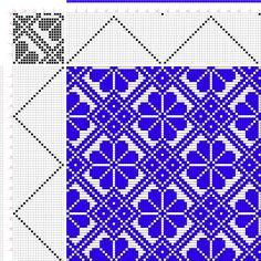 draft image: Page 214, Figure 1, Orimono soshiki hen [Textile System], Yoshida, Kiju, 20S, 20T