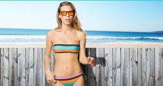 Surania Swimwear | Mit den eigens designten Beachwear Styles auf nach Bikini Bottom