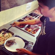 "@ngjiaxun's photo: ""@francislow82 #foodporn #foodpwn"""