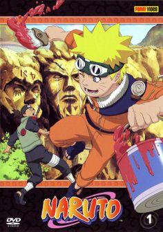 Naruto (DVD ANIMACIÓ NAR)