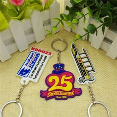 Xinli Wholesale Focus On Business Keychains Gifts Crafts For More Than 15 Years Customized Embossed Keychain Key Ring Key Covers, Guangzhou, 15 Years, Key Rings, Craft Gifts, Key Chain, Personalized Items, Business, Crafts