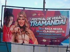 Mulher+: Shows imperdíveis em Tramandaí