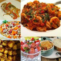 Healthy Diabetes Recipes http://cdiabetesrecipes.com/