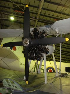 Radial Engine, Royal Air Force, Aviation, Aircraft, Mk 1, Museum, Wings, Pictures, Swimming