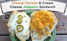 Bacon-Wrapped Jalapeno Chicken Bites | Recipe | Chicken Bites, Bacon ...
