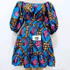 African Dresses For Kids, Latest African Fashion Dresses, African Dresses For Women, African Print Fashion, African Attire, African Lace Dresses, African Print Dress Designs, African Print Skirt, African Traditional Dresses