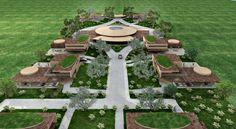 villa complex - Baku - Azerbajan- maurizio favetta Villa, Villas, Mansions