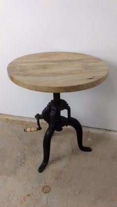 Tisch design  Stehtisch Tisch Industrial Design 90 cm Esstisch Bartisch ...