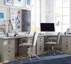 Bedford Rectangular Desk