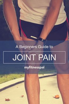 A Beginner's Guide to Joint Health ‹ Hello Healthy