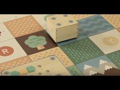 Enseña programación a tus hijos con Cubetto - http://www.actualidadgadget.com/ensena-programacion-a-tus-hijos-con-cubetto/