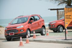 This was easy driving and not a manoeuvre I would normally attempt in my car. Follow the link to read my review of the Ford EcoSport http://jennievickers.wordpress.com/2014/03/25/ford-ecosport-review/ #EcoSport #EcoSportDrive #Ford #JennieVickers #Zeopard