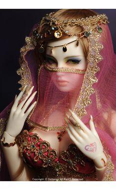 人形のすべてのもの - Dollmore (ドールモア)。