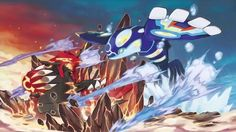 Pokémon Hoopa and The Clash Of Ages informacion - YouTube