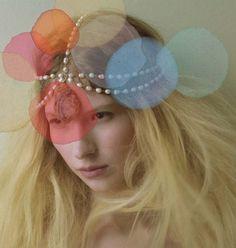 spectrum: Samantha Hahn collaboration with Heather Culp