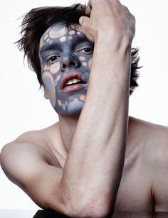 'I'm So Pretty' - Barney Aspinall, Jack Borthwick, Simon K, Adrien B, Jacob H, Will Cherney - by Vicky Lawton.