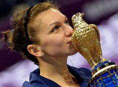Halep va urca pe locul 9 în clasamentul WTA, ca urmare a succesului de la Doha 482