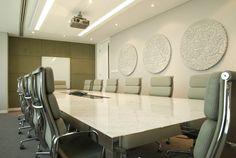 PORTFOLIO - Global Asset Management Firm - Shanghai - Robarts Interiors and Architecture