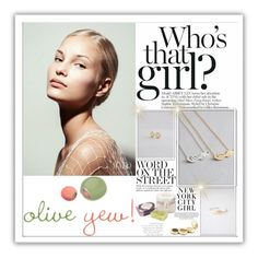 """""""Olive Yew.9"""" by samirhabul ❤ liked on Polyvore featuring Jane Iredale, women's clothing, women's fashion, women, female, woman, misses, juniors, handmadejewelry and oliveyew"""