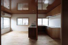 House in Kugayama,© Koichi Torimura