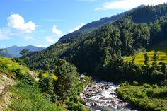 Poon Hill. Nepal. Trek