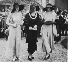 women's clothing of the 1930 - Bing images