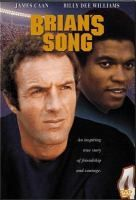 Brian's Song (2000), James Caan, Billy Dee Williams, and Jack Warden