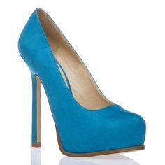 a little darker but i still LOVE them!!!Belinda