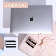 Our biggest #giveaway yet! #Win $1,700 in prizes including a #MacBookAir. Enter via my instagram page: @theclassywoman Enter To Win, Classy Fashion, Classy Women, Macbook Air, Classic Style, Giveaway, The Incredibles, Photo And Video, Woman