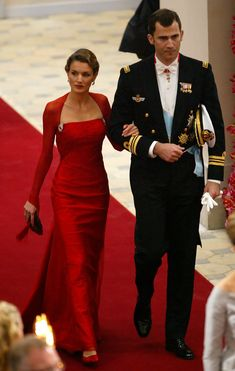 Wedding Of Danish Crown Prince Frederik and Mary Donaldson